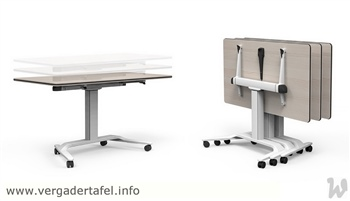 Actiu Talent Klaptafel